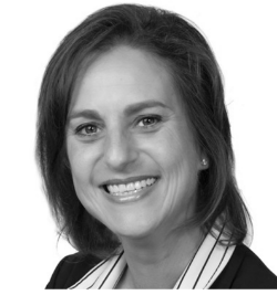 Lisa Swartzman headshot