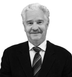 Richard Mavrinac headshot
