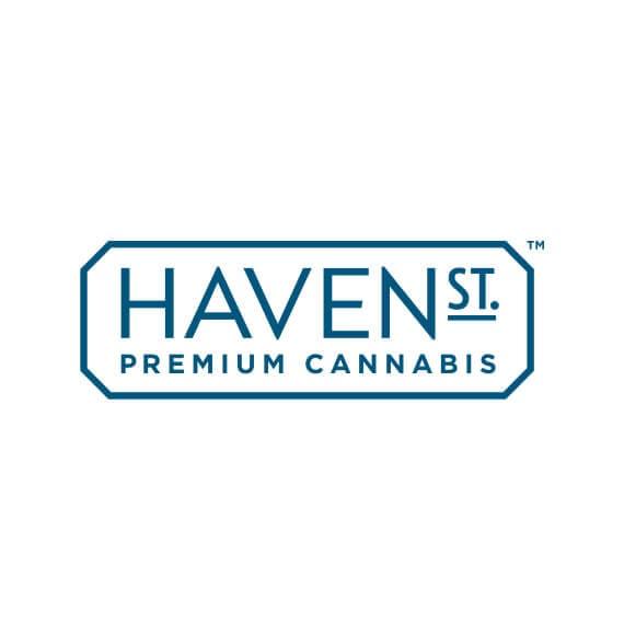 Haven St Premium Cannabis logo